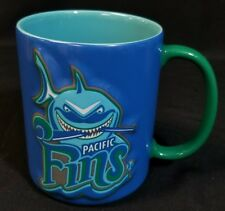 Disney Parks Finding Nemo Pacific Fins Coffee Mug Cup (Brand New)