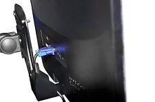 VESA Mount Adapter Bracket for Acer Monitors R240HY, H226HQL, H236HL, H276HL