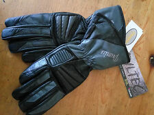Premier Leather motorcycle glove - Small
