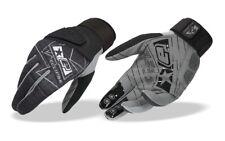 Planet Eclipse Full Finger Gloves Gen 3 Black - Small, NEW