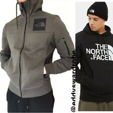 The North Face Hoodie Khaki Black Hoodie Top EXCLUSIVE S M L XL XXL Limited