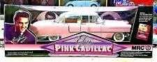 ELVIS PRESLEY PINK CADILLAC MRC 1955 1/18 SCALE GRACELAND ENTERPRISES RARE