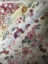 """KEEPSAKE QUILTING HERITAGE MEDLEY 6 FAT QUARTERS """"Forties Florals"""""""