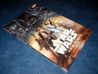 MARVEL STAR WARS A NEW HOPE TPB TP 2016 collects MARVEL SW 1 2 3 4 5 6 1977 NM
