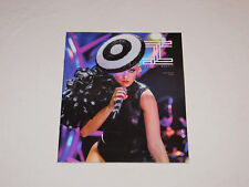 Industry Weekly Magazine Katy Perry Witness Tour Exclusive Jan '18 Issue NEW