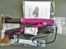 Instyler Ionic Ceramic Rotating Iron 32mm. Hair Styling, Straightening, Curling.