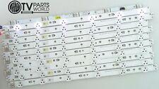 Samsung UN40FH6030FXZA LED Light Strip Set UN40FH6030FXZA-LLS-A BN96-21486A