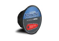 270 CAPSULE NESCAFE DOLCE GUSTO CAFFE BORBONE MISCELA NERA (0,189€/Pz)
