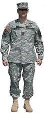 US Army UCP ACU ARPAT Uniform Hose Jacke coat pants Tarnanzug Medium Long