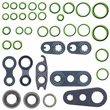 AC A/C System O-Ring Kit Gasket Seals Oring Santech Rapid Seal Repair Kit