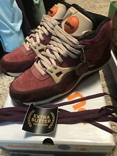"""Reebok Pump Certified AXT Pump Extra Butter """"ACHOO"""" With Hoodie Limited Edition"""