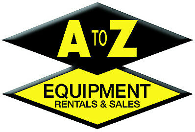 A to Z Equipment