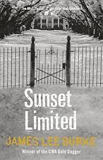 Sunset Limited, Burke, James Lee | Paperback Book | 9780752826110 | NEW