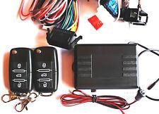 Jom Funkfernbedienung Plug & Play Tuning Klappschlüssel VW Polo 6N