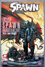 semic comics N° 78 : spawn
