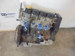 Opel Meriva A Motor  1.6i 64kW Z16SE 124877