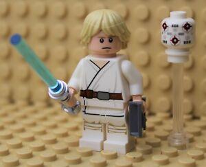 LEGO ® STAR WARS   FIGUR LUKE SKYWALKER AUS SET 75270   NEU & UNBENUTZT   SW778