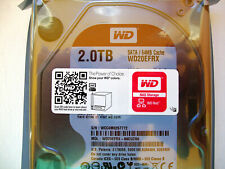 "WD Red [NAS] 2TB WD20EFRX 3,5"" SATA III / 600"