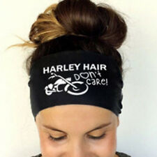 Ladies Letter Sports Yoga Sweatband Gym Stretch Headband Hair Band Hot Sale