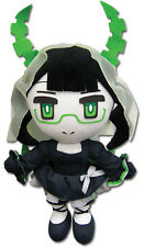 Black Rock Shooter Official Genuine Dead Master Cosplay Doll Plush *NEW*