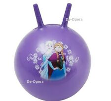 Space Hopper Ball Jump Frozen Bounce Outdoor Toy Kids Inflatable Jump New