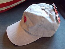 Monkey Tail 100%Cotton 'Good Vibes' Panelled Baseball Cap ONE SIZE Grey BNWT