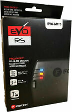 Fortin Evo-Gmt5 Immobilizer Bypass ,Remote Start Interface Cadillac Chevy Gmc