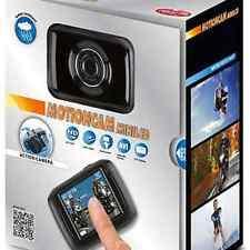 VIDEOCAMERA TELECAMERA CELLULARLINE MOTIONCAM MINI LCD TOUCHSCREEN NERA HD