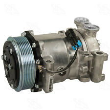 A/C Compressor-New Compressor 4 Seasons 158567