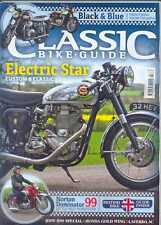 CLASSIC BIKE GUIDE-FEBRUARY 2017 (NEW COPY)Post Included U.K.USA,Europe,Canada