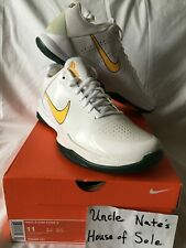 Nike Zoom Kobe V 'Rice Home', Size 11, DS