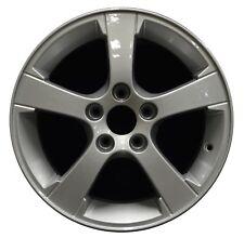 """16"""" Saab 9-3 2003 2004 2005 2006 2007 Factory OEM Rim Wheel 68255 Silver"""