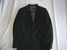 Boys CLASS CLUB Navy 8% Wool BLAZER JACKET 14 R Regular Dressy Suit Coat