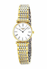 Longines Adult Round Wristwatches