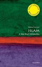 Islam by Malise Ruthven (2012, Paperback)