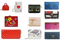 Womens Designer Style Soft PU Leather Coin Purse Wallet Fashionable Coin Purse