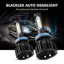 H11 H9 H8 LED Cree Headlight Bulb Kit Low Beam Fog Light 1400W 210000LM 6K-6.5K