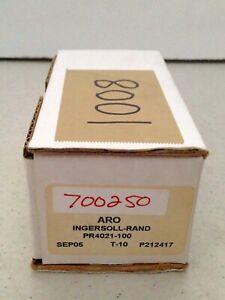 Ingersoll-Rand ARO PR4021-100 Pressure Regulator