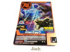 Animal Kaiser Evolution Evo Version Ver 2 Bronze Card (M092E: Alien Egg O)