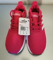 NEW ADIDAS Runfalcon Trainers Ladies Pink Size UK 4½
