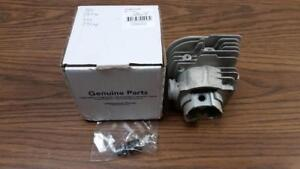 NEW Husqvarna 385 XP 390 XP Chainsaw OEM Cylinder Assembly *GLOBAL SHIPPING