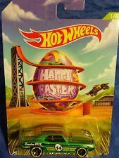 HOT WHEELS 2014 HAPPY EASTER 1/8  CHEVY CAMARO 1969
