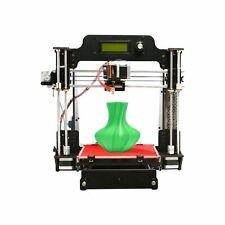GEEETECH 3D Printer,Wooden Prusa I3 Pro W Desktop 3D Printer DIY Kit with WiF...