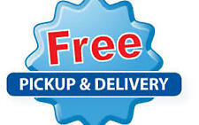 FREE Customer Vehicle Pick-Up & Delivery with any 4x Brand NEW Tyre purchase!