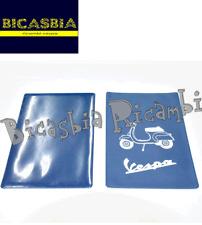 10535 - TASCA PORTA DOCUMENTI VESPA 50 R L N SPECIAL - 50 90 SS