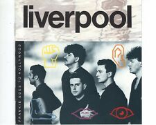 CD FRANKIE GOES TO HOLLYWOOD	liverpool	GERMAN EX+ (A1246)