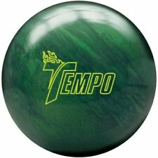 """New TrackTempo Bowling Ball   1st Quality 15#   Pin 2-3"""""""