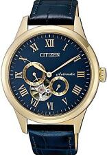 CITIZEN NP1023-17L Citizen Collection Open Heart Mechanical Men's Watch 2018 NIB