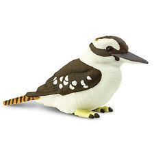 Kookaburra Wings Of The World Figure Safari Ltd NEW Toys Educational Birds