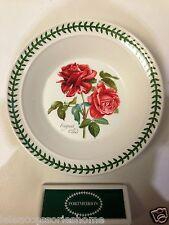 Piatto Fondo - Portmeirion - Botanic Roses